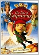 46691 DVDU - The Tale of Despereaux - Emma Watson