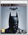 10222822 - Batman: Arkham Origins - PS3