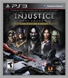 10223036 - Injustice: Gods Among Us GOTY - PS3
