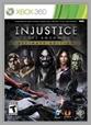 10223038 - Injustice: Gods Among Us GOTY - Xbox