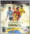 EA-PS3-F14WC - 2014 Fifa World Cup Brazil - PS3