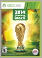 EA-X360-F14WC - 2014 Fifa World Cup Brazil - Xbox