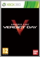 3391891971584 - Armoured Core: Verdict Day - Xbox