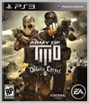 EAW03810341 - Army of Two - The Devil's Cartel - PS3