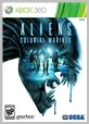 10221980 - Aliens - Colonial Marines - Xbox