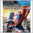 5030917107818 - Amazing Spiderman (Movie) - PS3