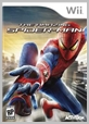 5030917107696 - Amazing Spiderman (Movie) - WII