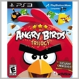 5030917116056 - Angry Birds (Move Compatible) - PS3