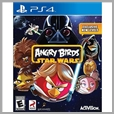 5030917139574 - Angry Birds Star Wars - PS4