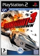 EAE03405514 - Burnout Takedown - PS2
