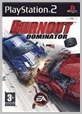 EAE03404422 - Burnout Dominator - PS2