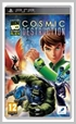10216363 - Ben 10 Ultimate Alien - PSP