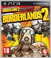 5026555407625 - Borderlands 2 - PS3