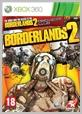 5026555058438 - Borderlands 2 - Xbox