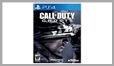 5030917126178 - Call of Duty Ghosts - PS4