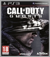 5030917126079 - Call of Duty: Ghosts - PS3
