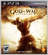 10222025 - God of War Ascension - PS3