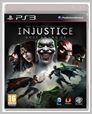 10222002 - Injustice: Gods among Us - PS3