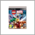 10222813 - Lego: Marvel Super Heroes - PS3