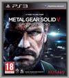10223636 - Metal Gear Solid V: Ground Zeroes - PS3