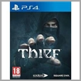 5021290061897 - Thief - PS4
