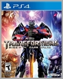 5030917143090 - Transformers: Rise of the Dark Spark - PS4