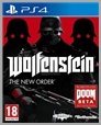 10223935 - Wolfenstein : The New Order - PS4