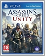 3307215803448 - Assassins Creed Unity - PS4
