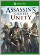 3307215805152 - Assassin's Creed: Unity - Xbox One