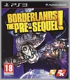 5026555416559 - Borderlands: The Pre-Sequel - PS3