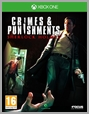 FOC-X3601-CAP - Crimes & Punishments - Xbox One