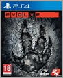 5026555417280 - Evolve - PS4