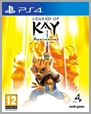 9006113007937 - Legend of Kay: Anniversary - PS4