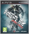 NOR-PS3-MXR - MX vs ATV: Reflex - PS3