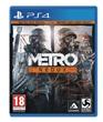 KOC-PS4-MCR - Metro: Complete Redux - PS4