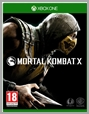 5051892190435 - Mortal Kombat X - Xbox One