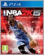 5026555417464 - NBA 2K15 - PS4