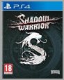 3391891981194 - Shadow Warrior - PS4