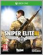 505-XB1-SE3 - Sniper Elite 3 - Xbox One