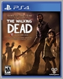 TTL-PS4-WD1 - Walking Dead Season 1 GOTY - PS4