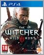 6009705350438 - Witcher 3: Wild Hunt - PS4