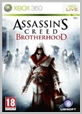 3307217927166 - Assassin's Creed: Brotherhood - Xbox