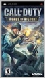 5030917065538 - Call Of Duty 3 Roads To Victory - PSP
