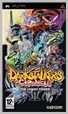 PSP 60911495 - Darkstalkers Chronicle - PSP