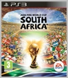 EAJ03807259 - 2010 Fifa World cup South Africa - PS3