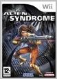 WII 138431584 - Alien Syndrome - Wii