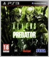 PS3 77004706 - Aliens vs Predator - PS3