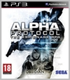 PS3 77001545 - Alpha protocol - PS3