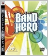 5030917072611 - Band Hero - PS3