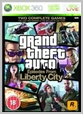 5026555249911 - GTA - Episodes from Liberty City - Xbox